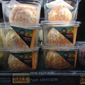 Img mandarinas peladas