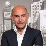 Manolo Toledo, arkitektoa eta blogaria, argazkilaritza digitalean aditua