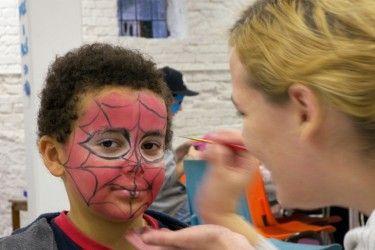 Img maquillajes ninos disfraces art