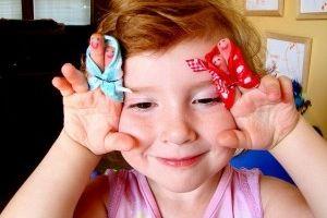 Img marionetas titeres ninos manualidades fabricar bebes colegio padres madres art