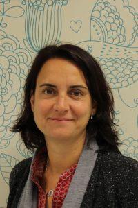 Mercedes Villegas, directora da Fundación Amigos dos Maiores