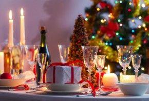 Img mesa navidad bonita