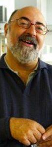 Miquel Barceló, editor de ciencia ficción