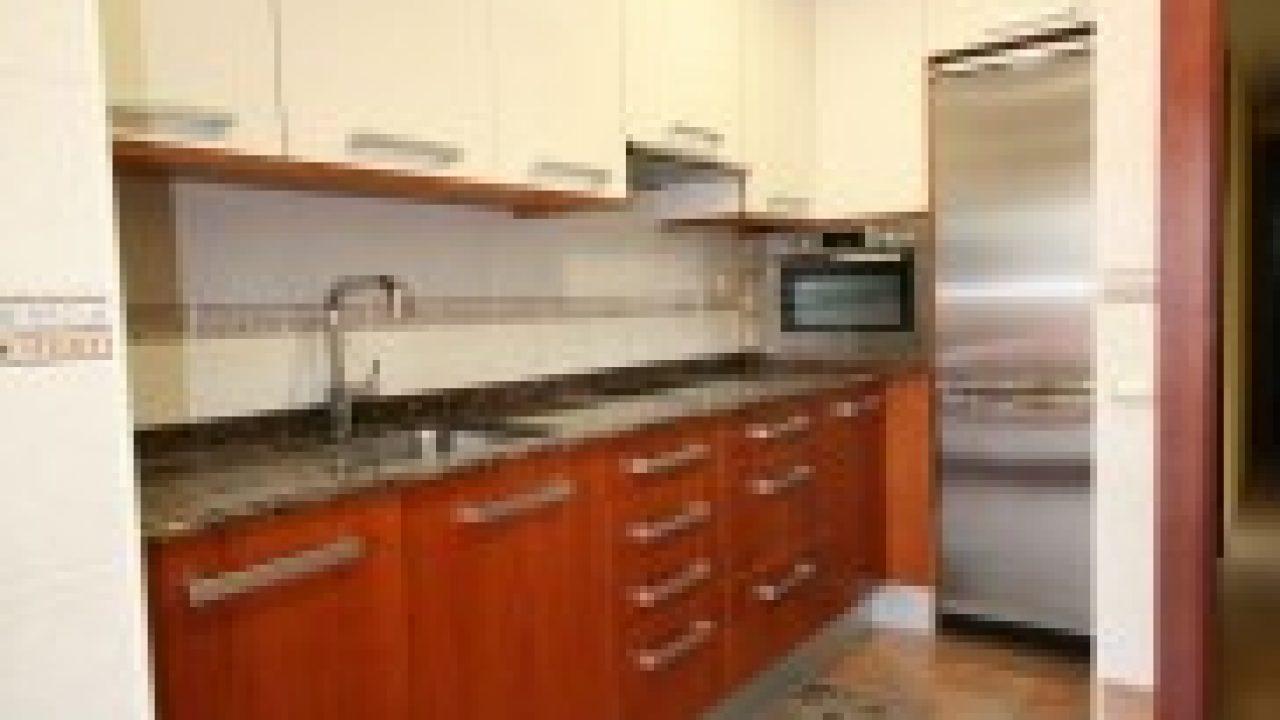 Consejos Para Montar Los Muebles De La Cocina Consumer
