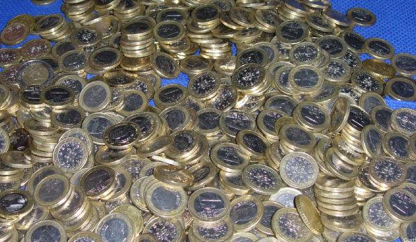 Img monedas euro