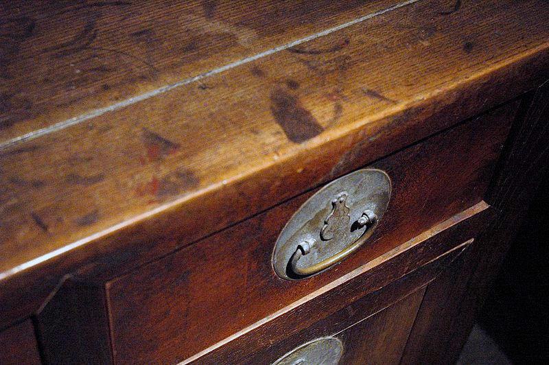 Img mueble madera