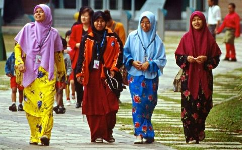 Img mujeres arabes articulo