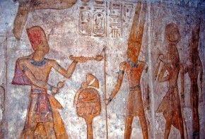 Img mural egipcio 01