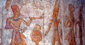 Img mural egipcio hd
