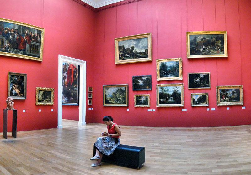 Img museo interior