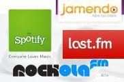 Img musica streaming listado