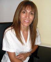 Nancy Babio Sánchez, doctora en Nutrición y Metabolismo y profesora en la Universidad Rovira i Virgili