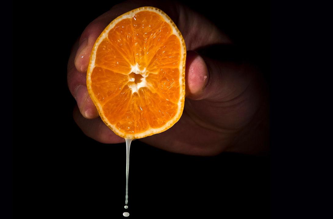Img naranja exprimida hd