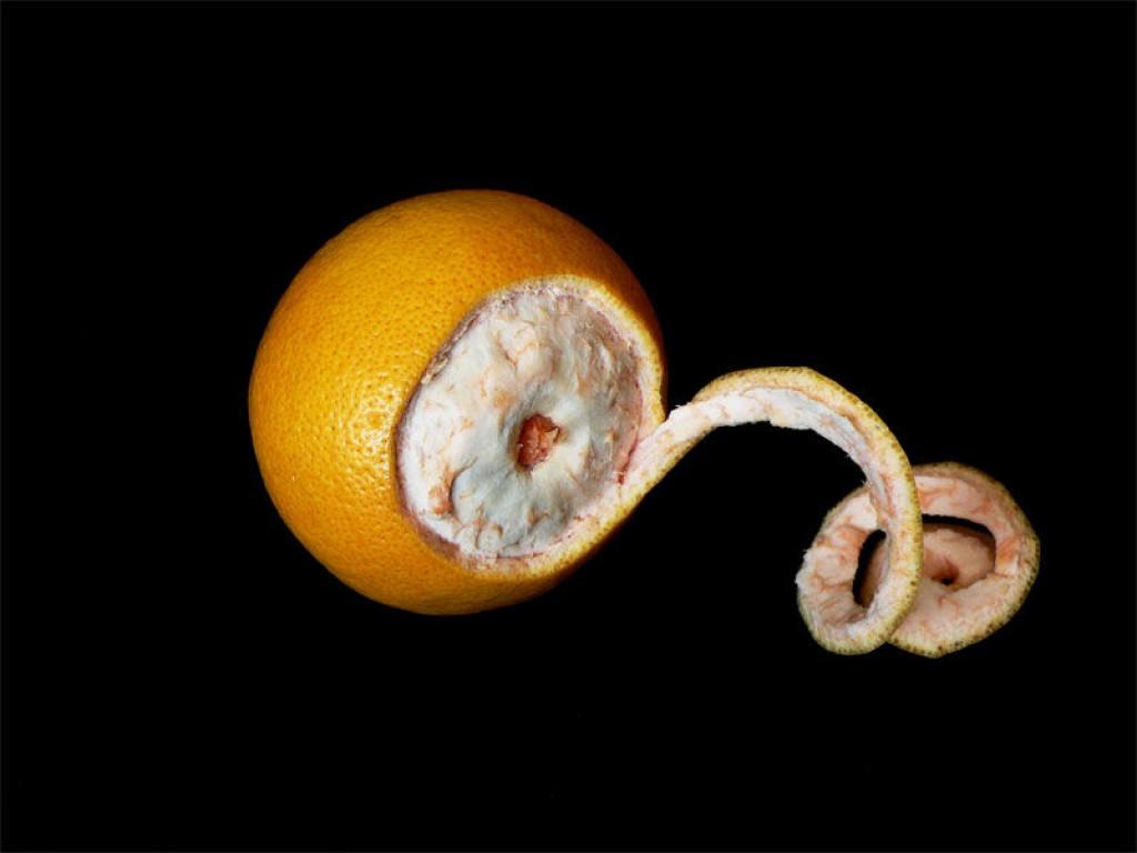 Img naranja piel hd
