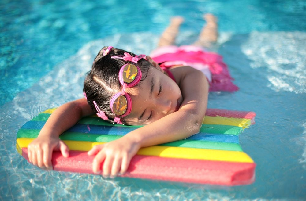 Img natacion infantil seguridad