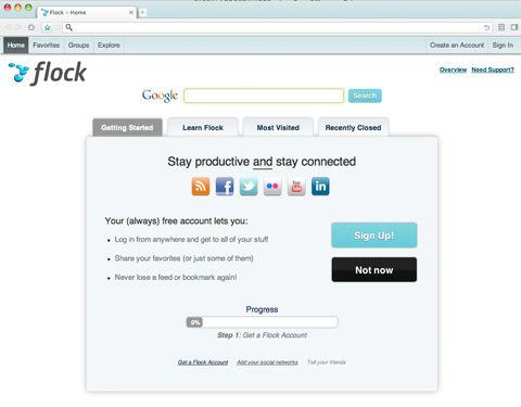 Img navegadores