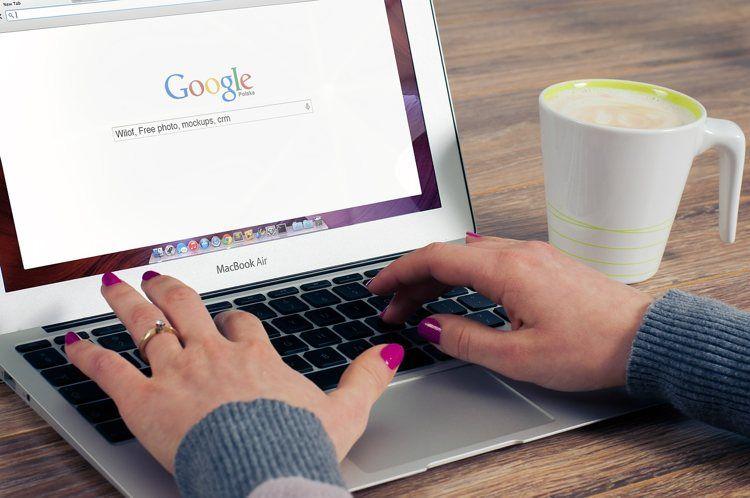 Img navegar web internet
