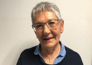 Nélida Zaitegi, maestra y pedagoga