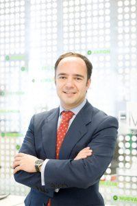 Nicolás Llari de Sangenís, director general de Residencial y Entidades Financieras de CB Richard Ellis España