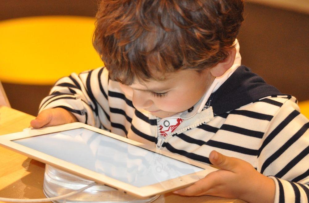 Img nino tablet apps