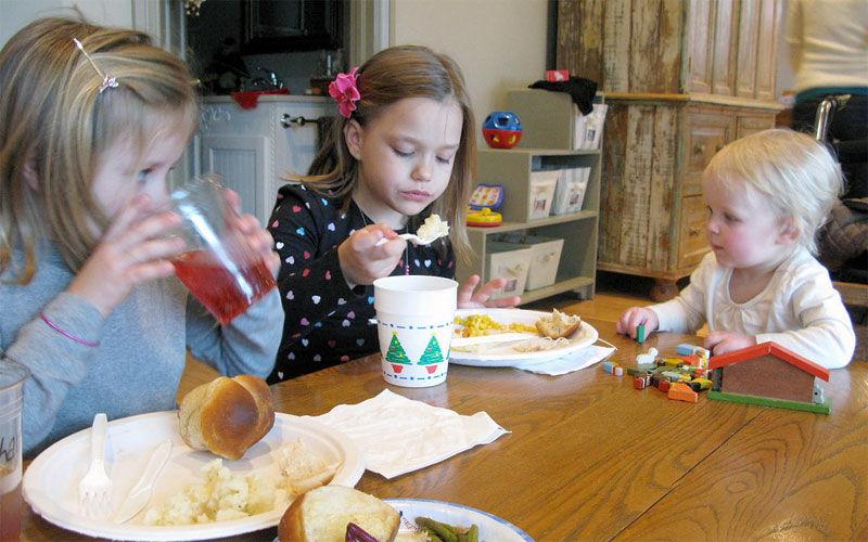 Seis Mensajes Claves Contra La Obesidad Infantil Consumer