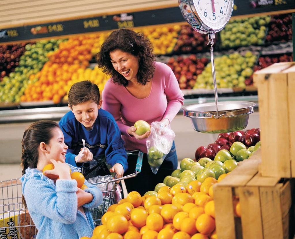 Img ninos supermercado hd