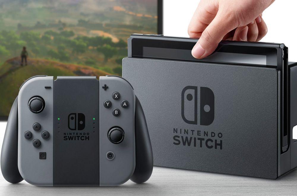 Img nintendo switch