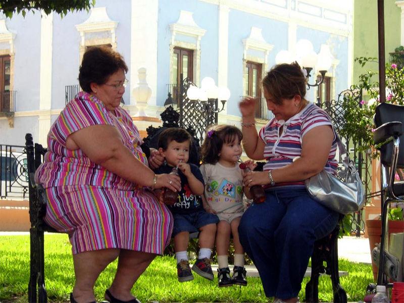 Img obesidad infantil