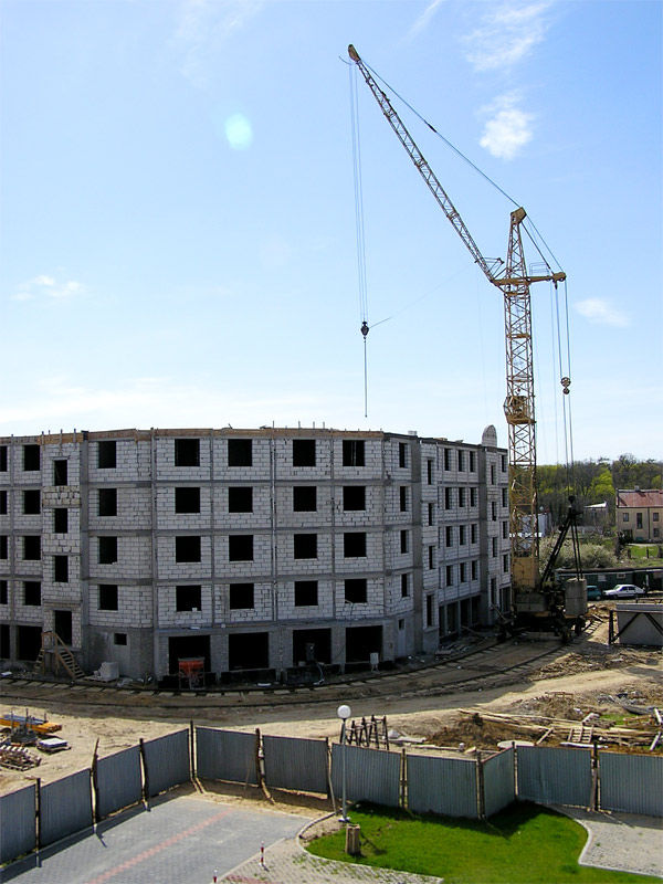 Img obras edificio