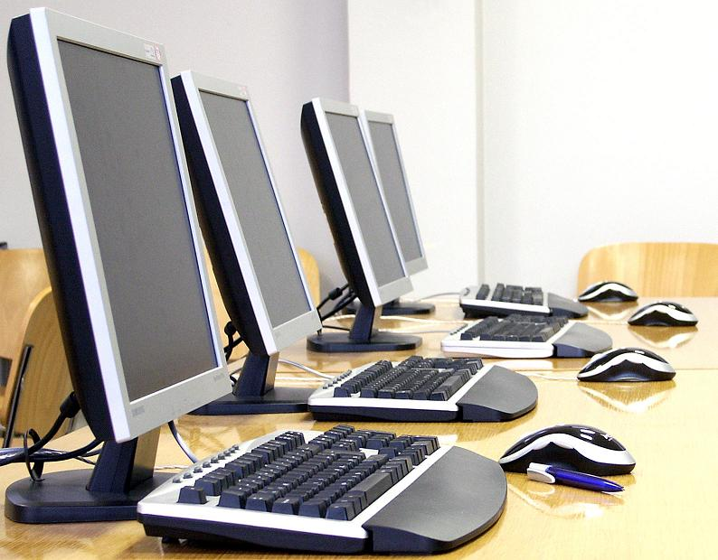 Img ordenadores teclado