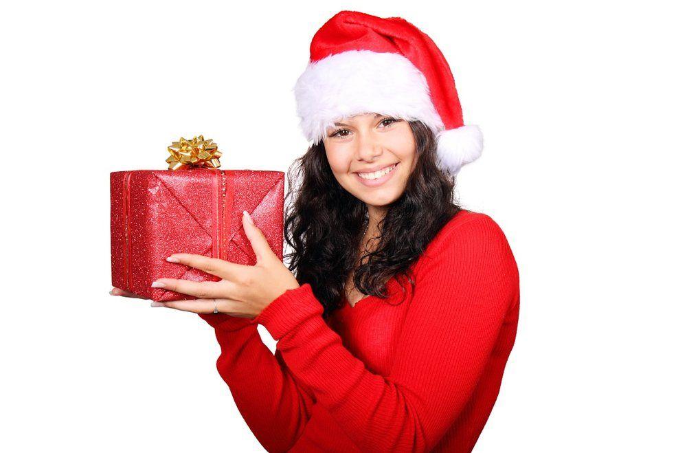 Img organizar listas regalos navidad