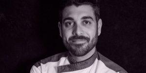 Óscar Palacio, mestre heladero