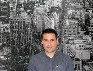 Pablo Sancho Rodríguez, arquitecto
