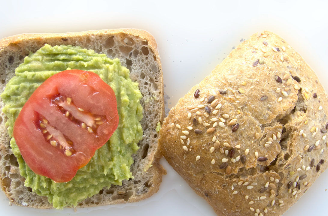 Img pan integral guacamole