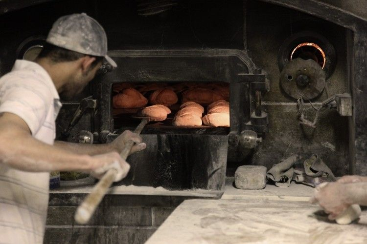 Img panaderia horno grande