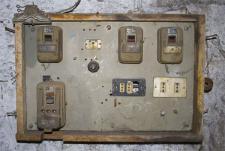 Artikulu panelelektrikoa