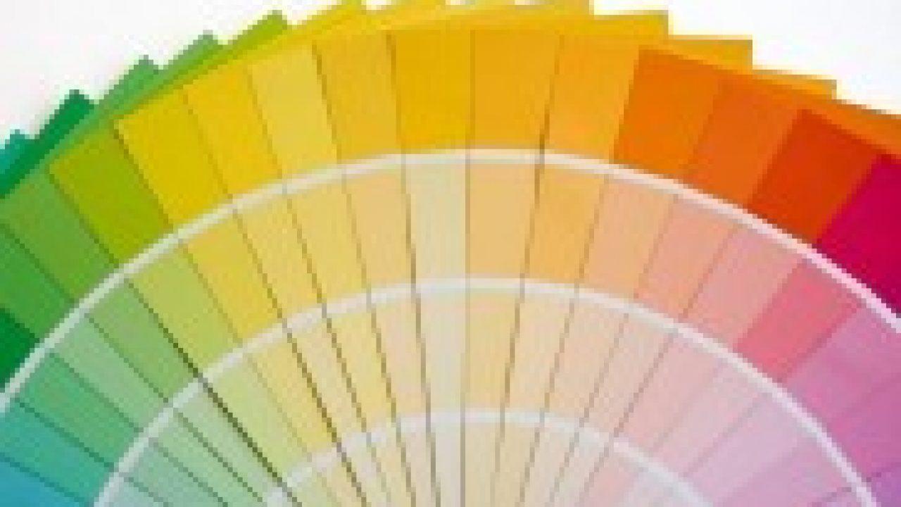 Guía Práctica Para La Mezcla De Colores Consumer