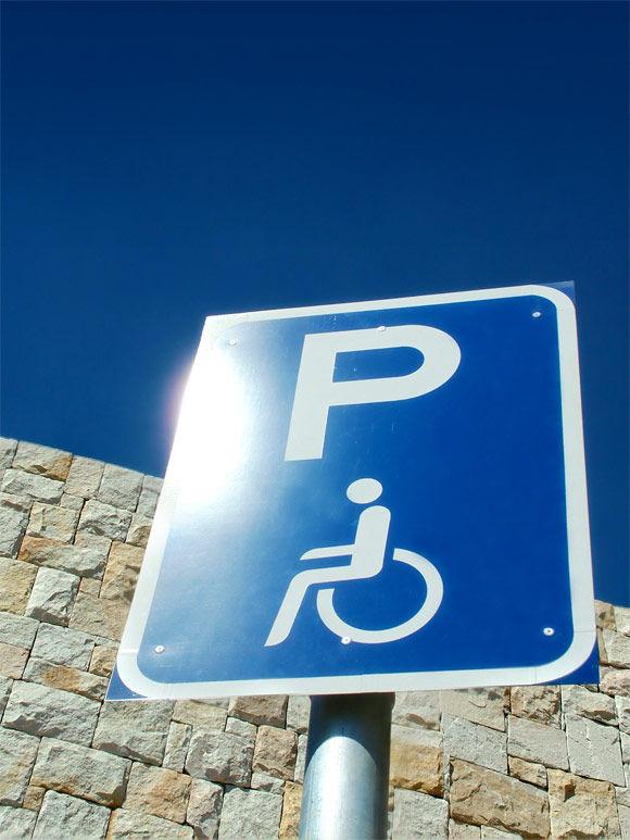 Img parking minusvalidos