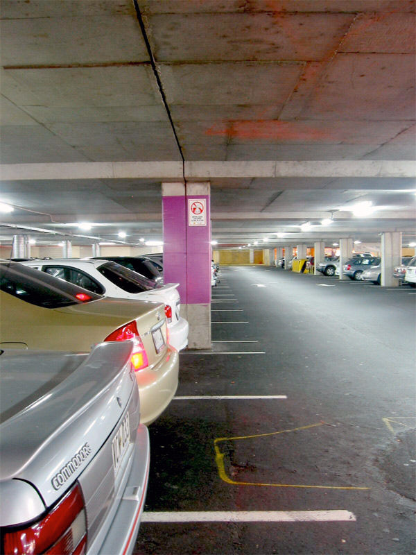 Img parking