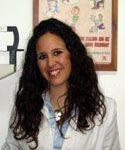 Patricia Bolaños, dietista-nutricionista especializada en el tratamiento dietético de los trastornos de la conducta alimentaria (TCA)
