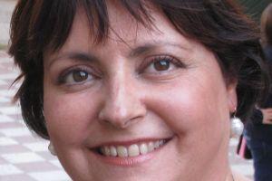 Patricia Vieira Termes, presidenta da Asociación Española de Extrofia Vesical, Asexve