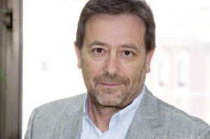 Pedro Rodríguez, psicólogo sanitario