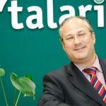 Pedro Viterbo, director xeral de Talaris para España e Portugal