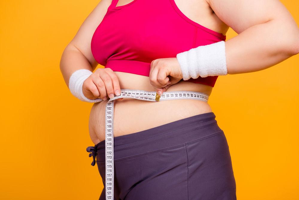 Infografia descanso perdida de peso