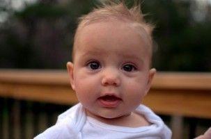 Img pelos bebes cabellos cuidados cuidar ninos paternidades art