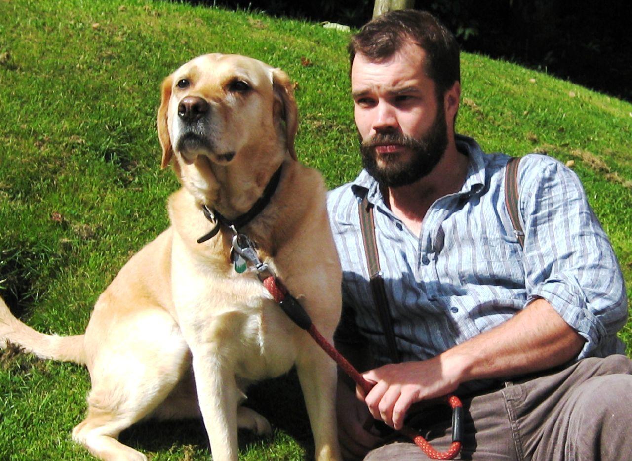 Img perros grandes adoptar adopciones animales mascotas