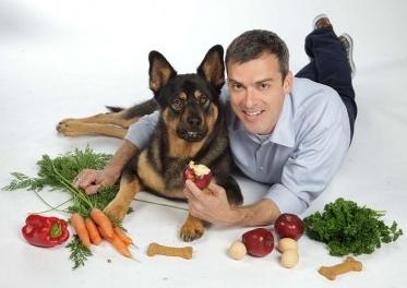 Img perros recetas frutas art