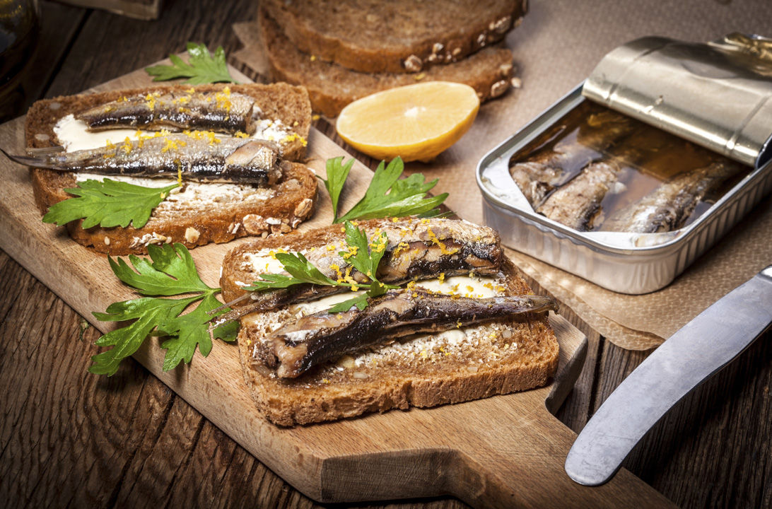 Img personalizar bocata sardinas hd