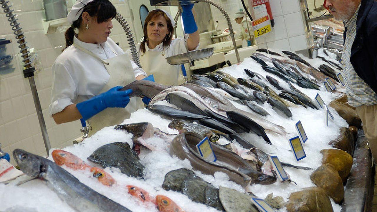 Evitar La Contaminación En El Pescado Consumer