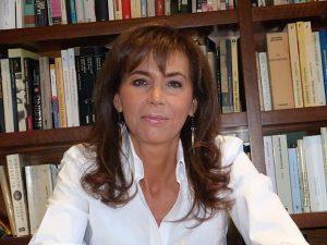Pilar Garrido, presidenta da Sociedade Española de Oncoloxía Médica (SEOM)